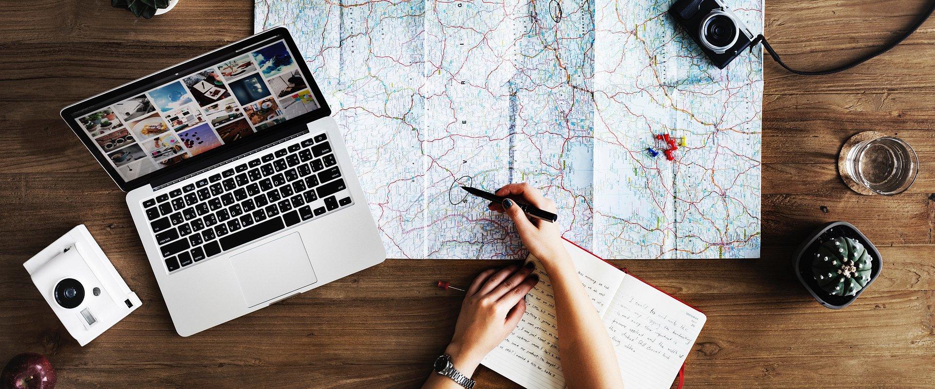 Szykujesz się na urlop? Sprawdź, o czym musisz pamiętać