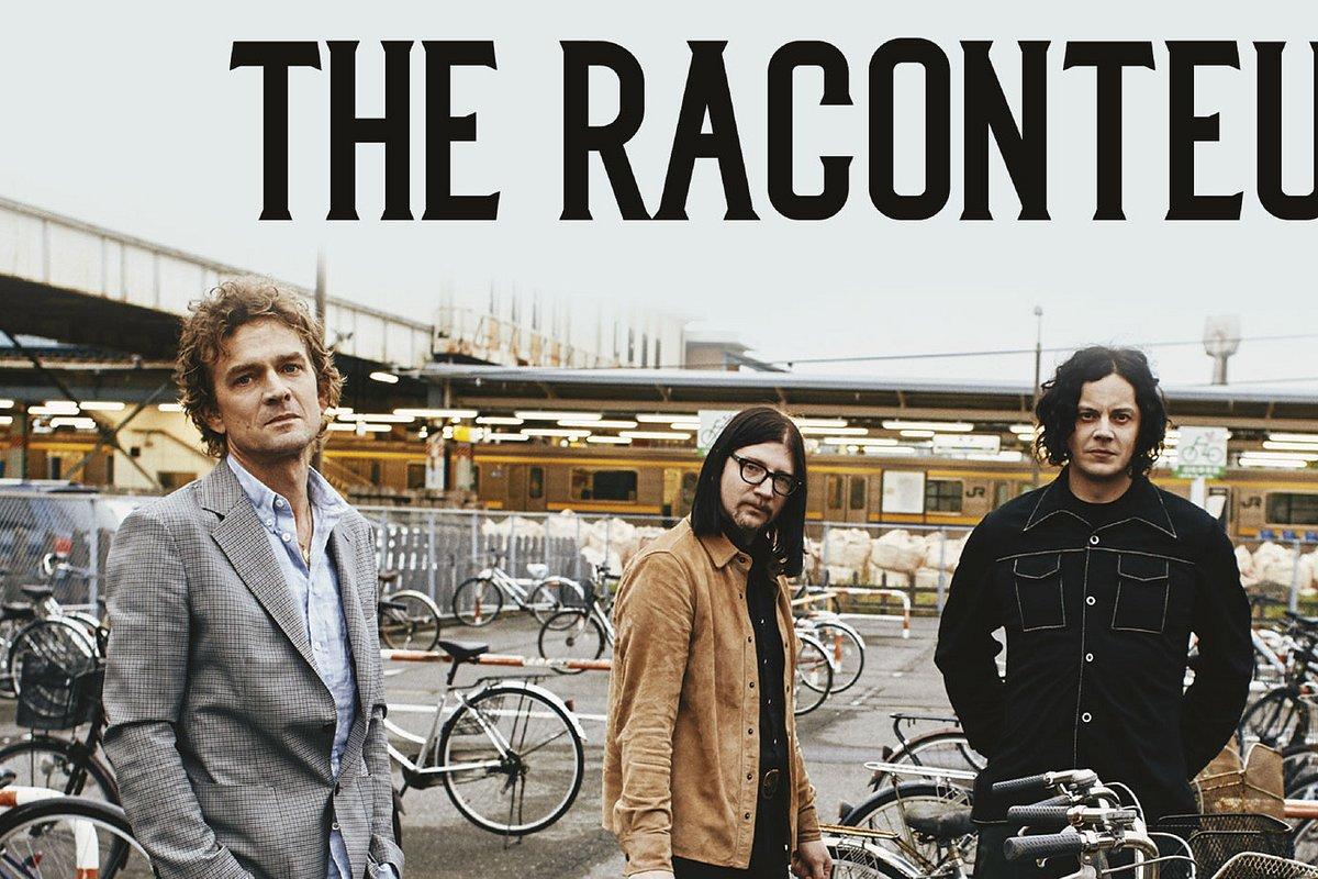 """The Raconteurs llegará a El Plaza Condesa con """"Help us stranger"""", su nuevo álbum"""