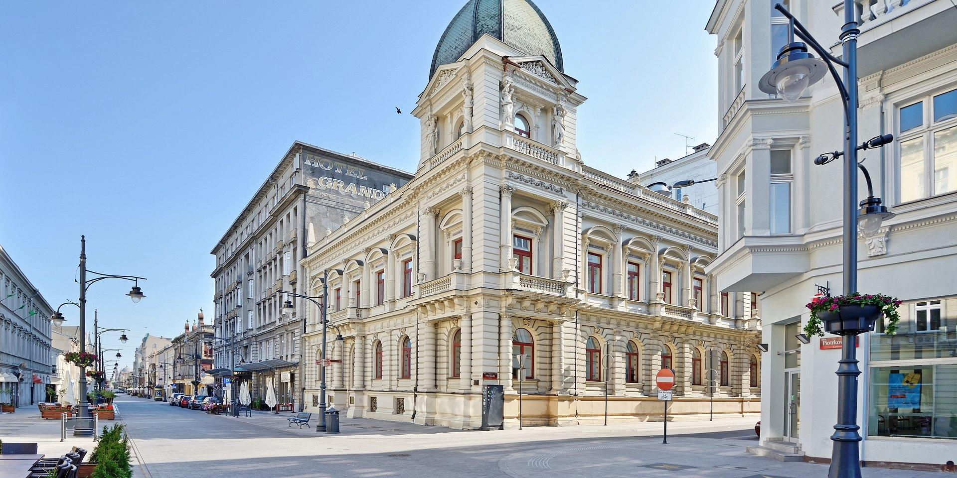 Początek prac nad nową strategią rozwoju gospodarczego Łodzi