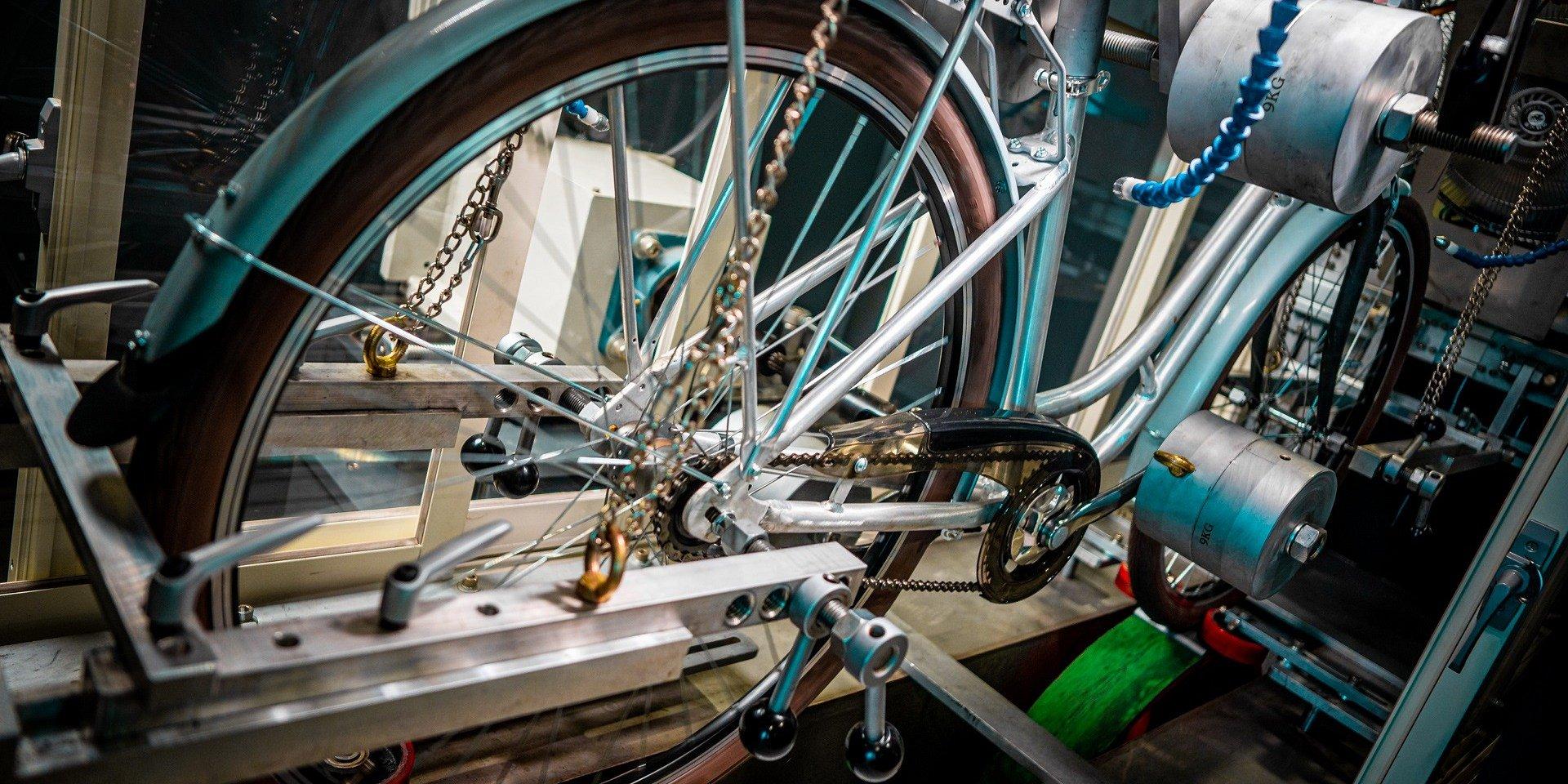 Przemysł rowerowy 4.0 – AG Motors uruchamia przełomowe inwestycje dla branży rowerowej