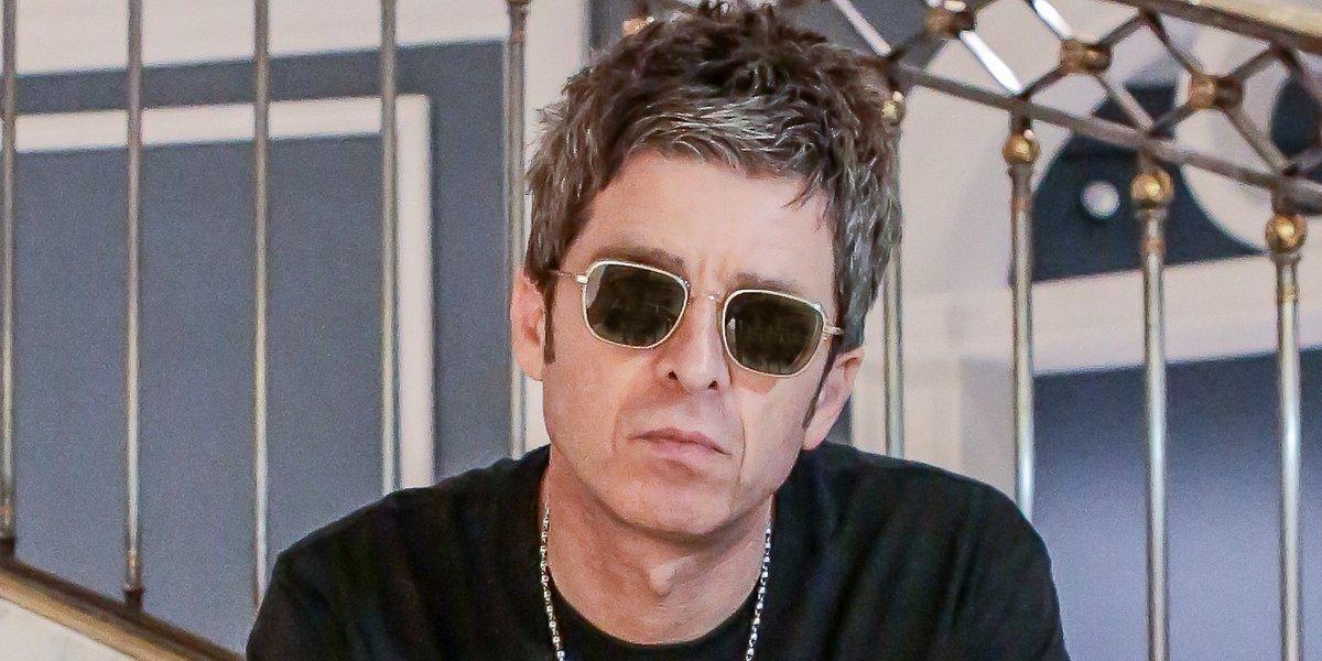 """Noel Gallagher prezentuje singiel """"This Is The Place"""" zapowiadający EPkę pod tym samym tytułem"""