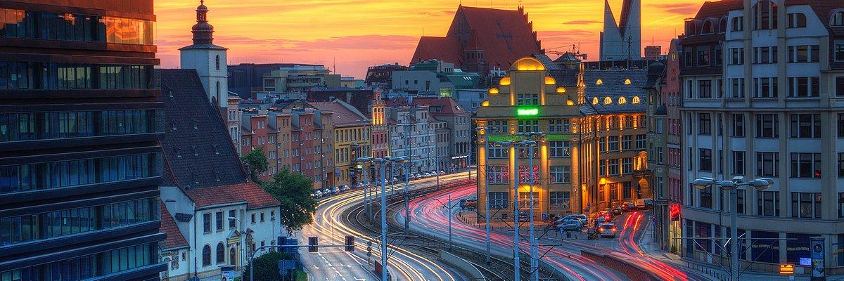 Regionalne rynki biurowe rosną szybciej niż Warszawa