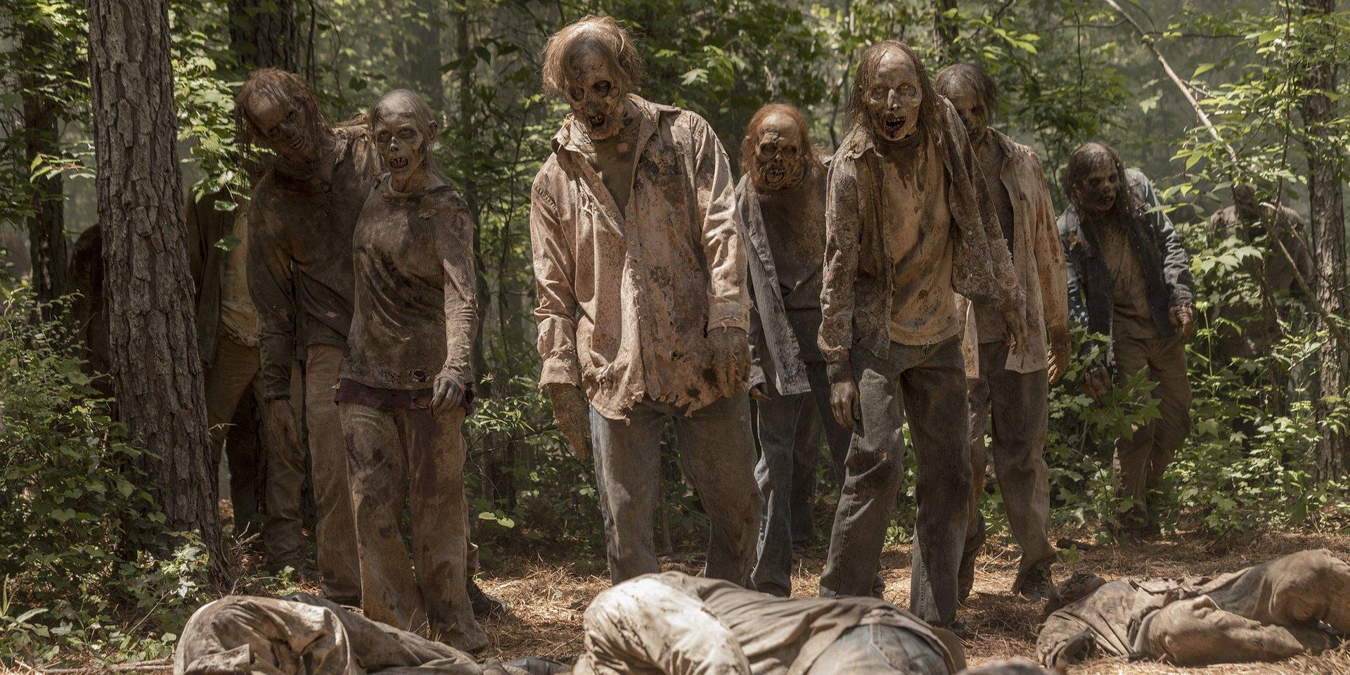 FOX ujawnia zdjęcia oraz nazwisko kolejnego aktora, który zasili obsadę The Walking Dead w 10. sezonie!