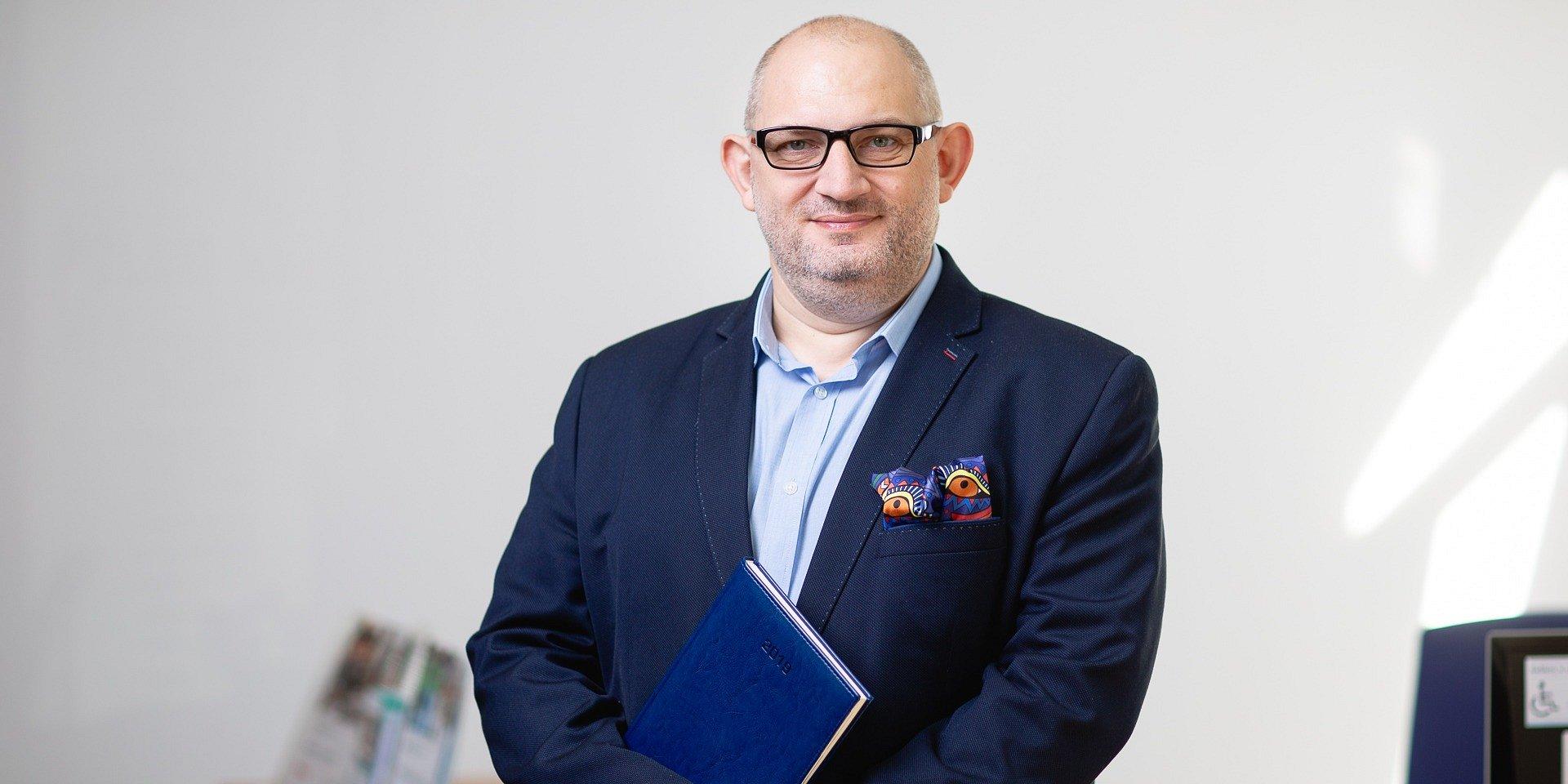HR: Piotr T. Ruta