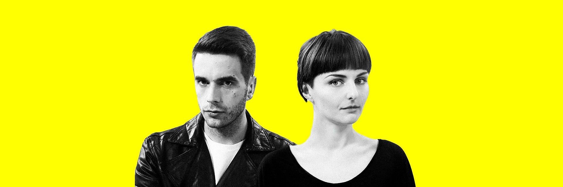 Marcin Rychlik i Ewa Juszczuk teamem kreatywnym w Scholz & Friends Warszawa (Grupa S/F)