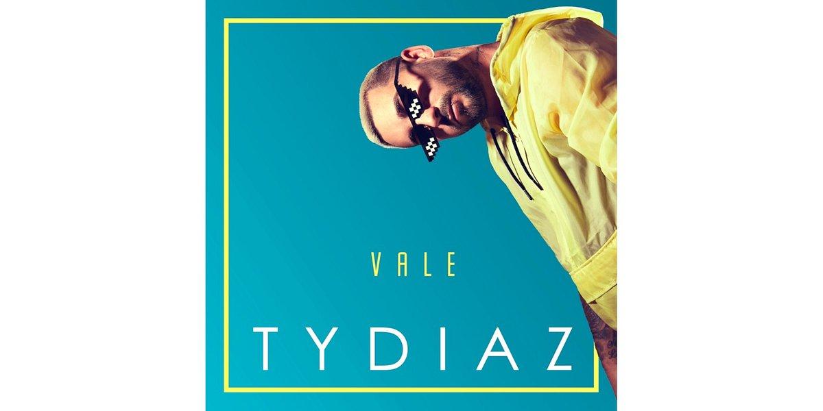 """Tydiaz porywa do tańca z """"Vale"""""""