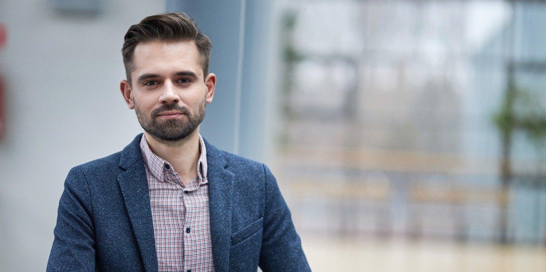 ochrona danych osobowych: dr Maciej Kawecki