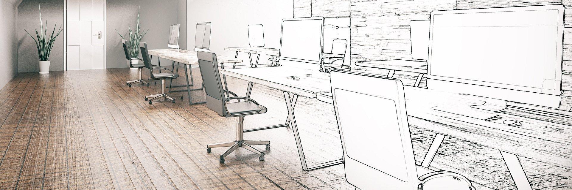 Biurko zamiast biura –196 tys. mkw. powierzchni elastycznej to przeszło 25 tys. biurek, a nowy zespół CBRE pomoże je wykorzystać
