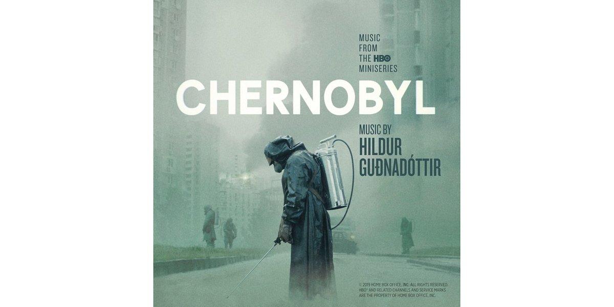 """Światowa premiera muzyki z serialu """"Czarnobyl"""" w Polsce"""