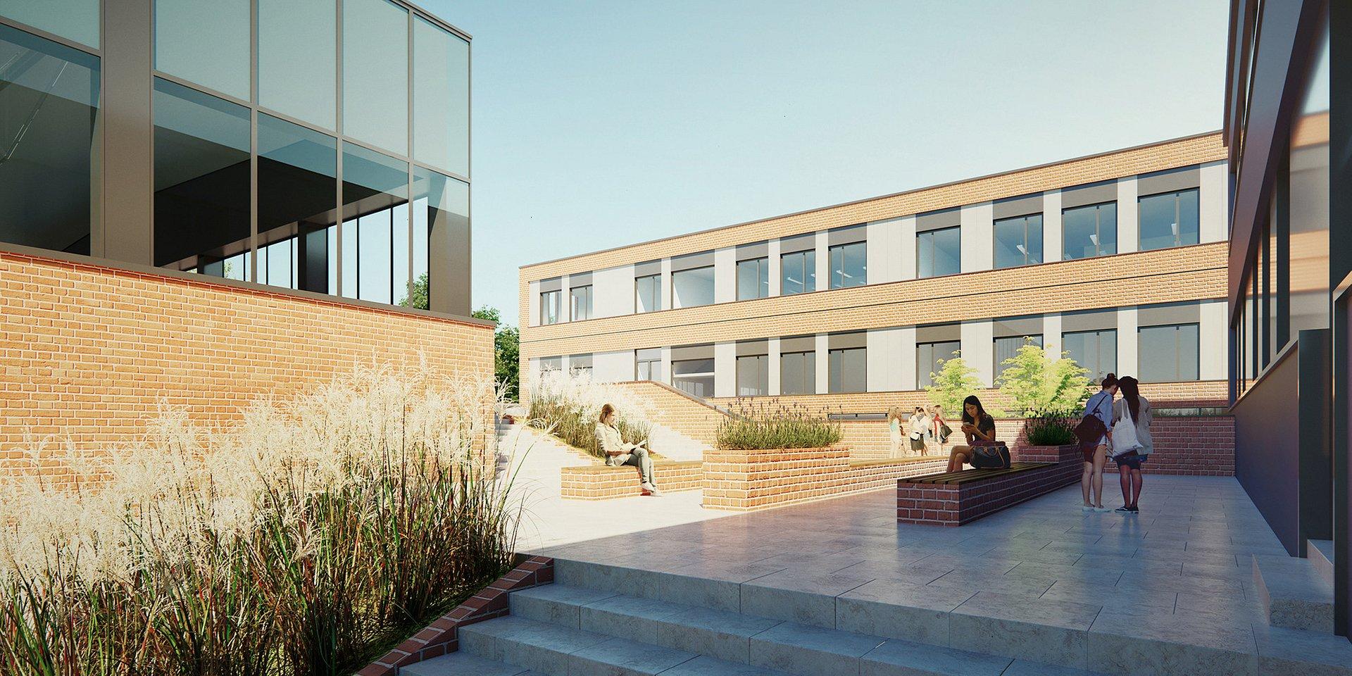 Rozbudowa liceum w Piastowie dzięki finansowaniu z partnerstwa publiczno-prywatnego