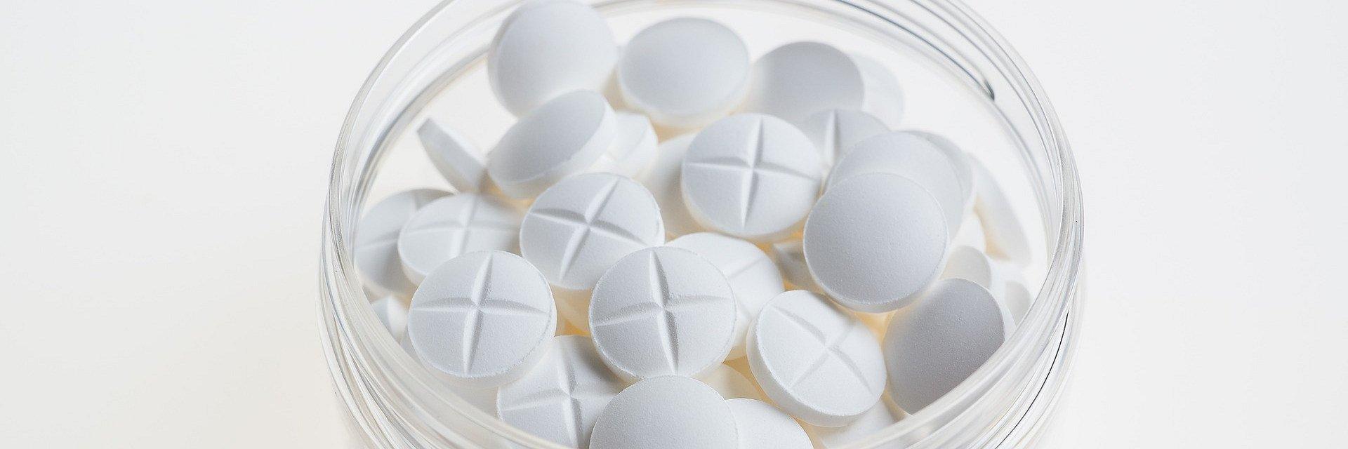 NEUCA o podziale leków o ograniczonej dostępności
