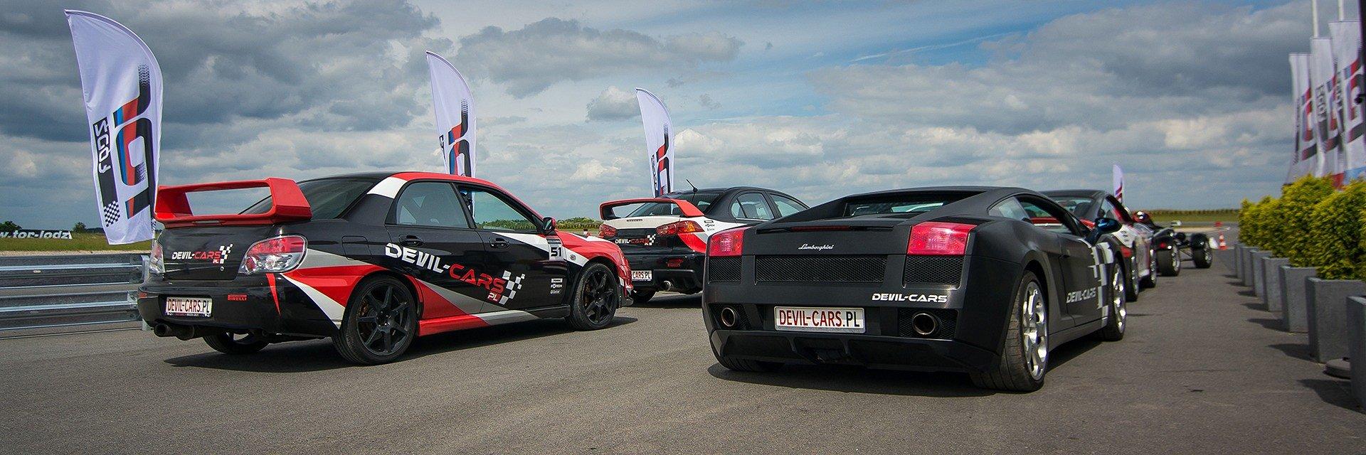 Event motoryzacyjny i wsparcie Fundacji Gajusz