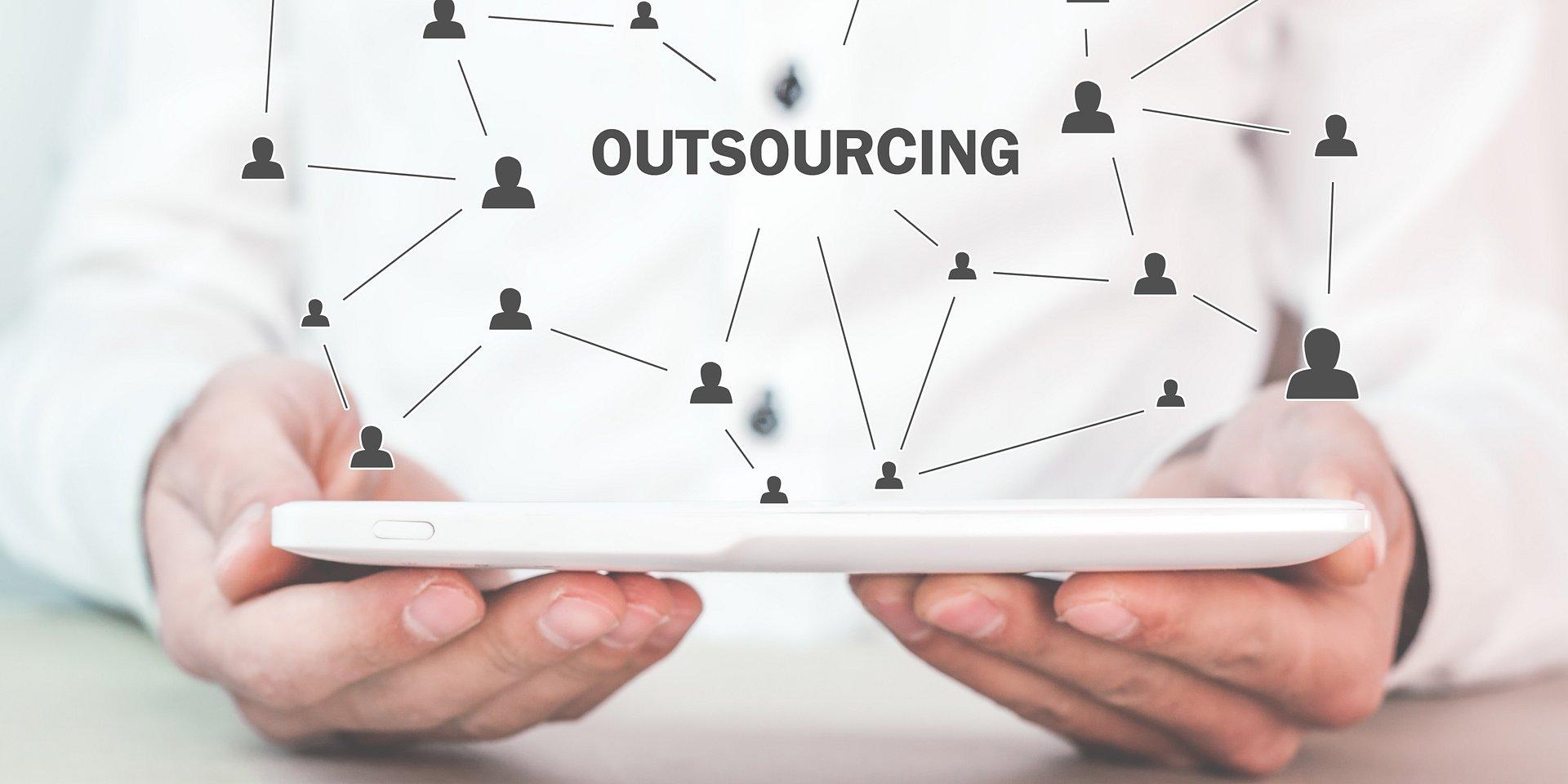 Zalety outsourcingu funkcji administracyjnych