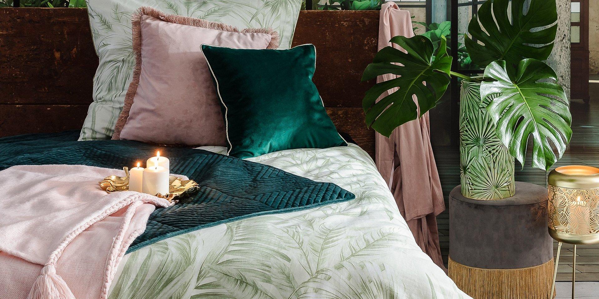 Podróże inspirują - jak przenieść egzotykę do wnętrza mieszkania?