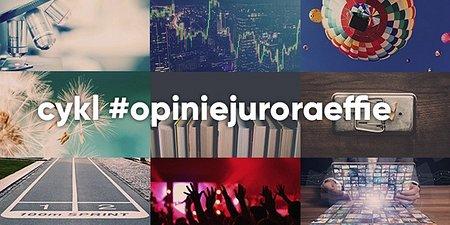 Cykl #opiniejuroraeffie - III edycja wspólnego projektu TVN Media & SAR