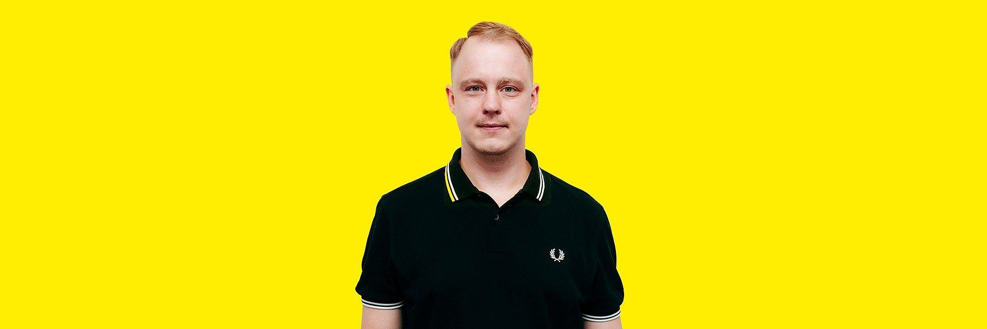 Adam Romaniuk Ecommerce Directorem w Grupie S/F