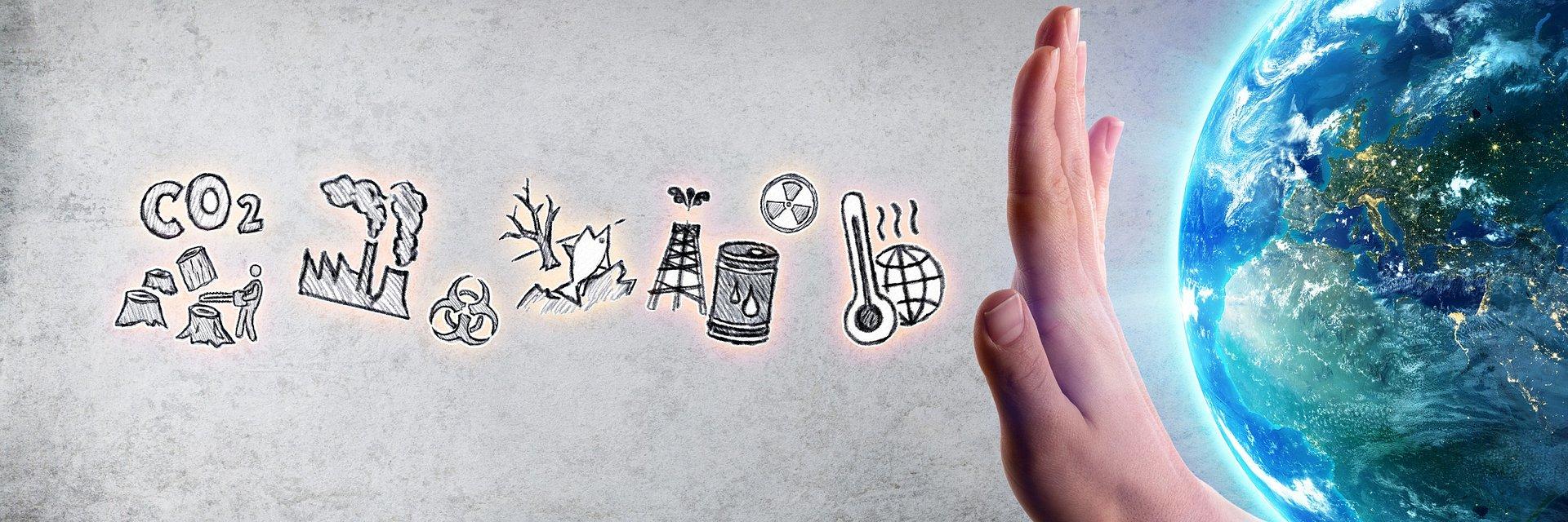 notebooksbilliger.de | Auszeichnung mit dem CO² - Klimazertifikat