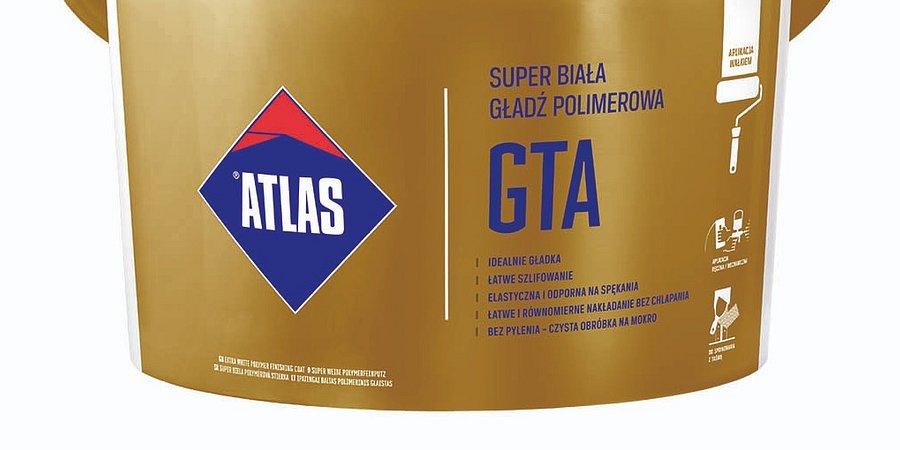 Remont przed pierwszym dzwonkiem? Z ATLAS GTA to możliwe i łatwe!