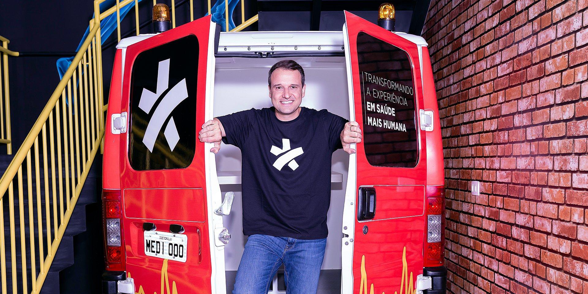 DocPlanner capta 80 milhões de euros para impulsionar crescimento