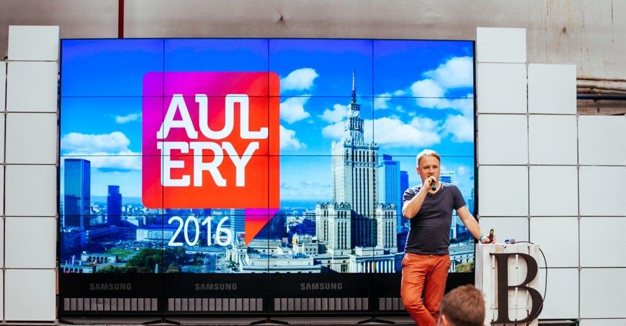 Aulery 2016