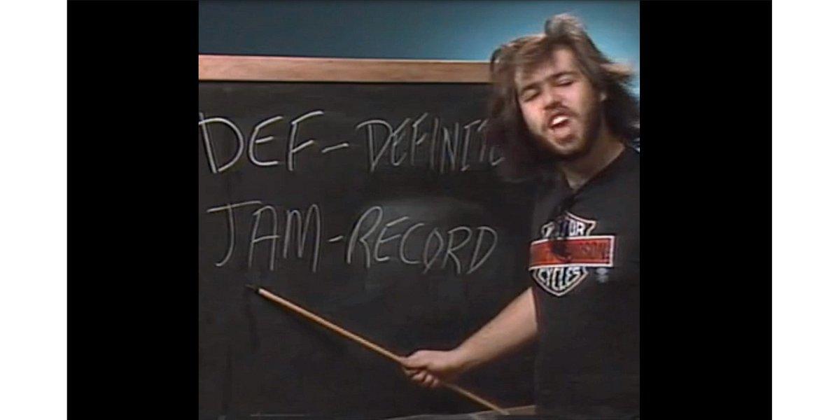 Klasyki Def Jam na jednej playliście