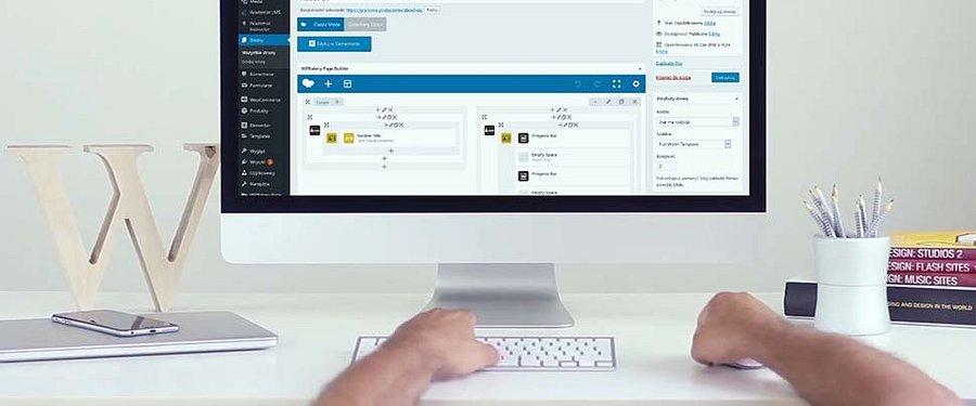 Kreator dla WordPressa, co wybrać? Composery płatne i darmowe.
