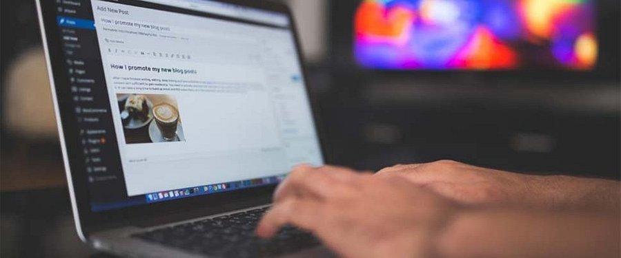 CMS WordPress – co to jest i czy warto go użyć do stworzenia własnej strony?