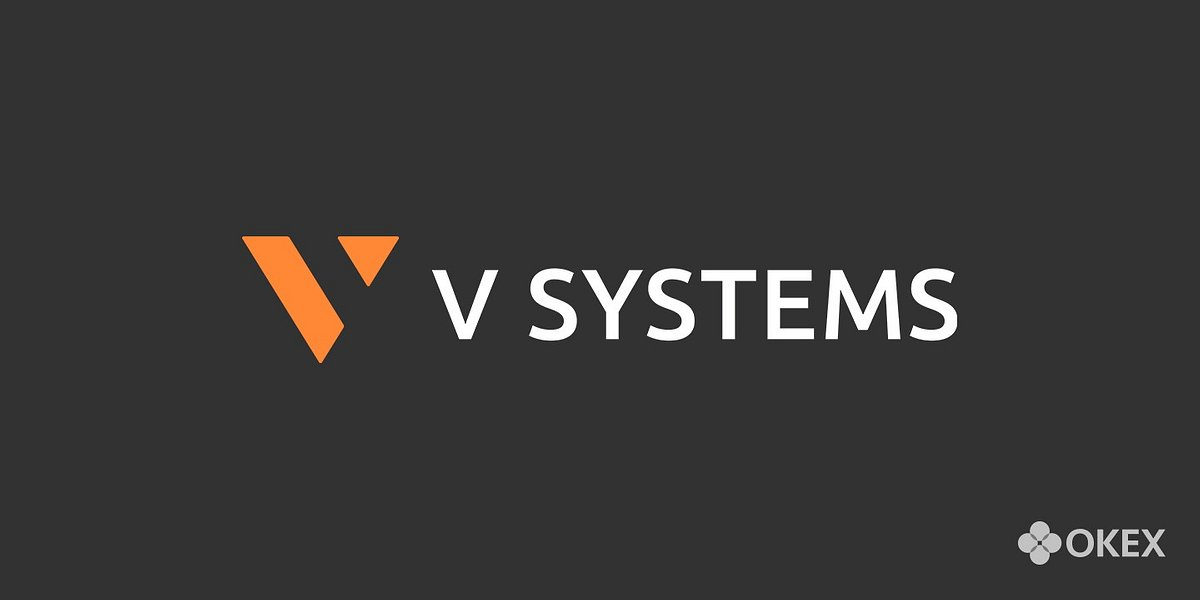 OKEx Newly Listed V Systems (VSYS)