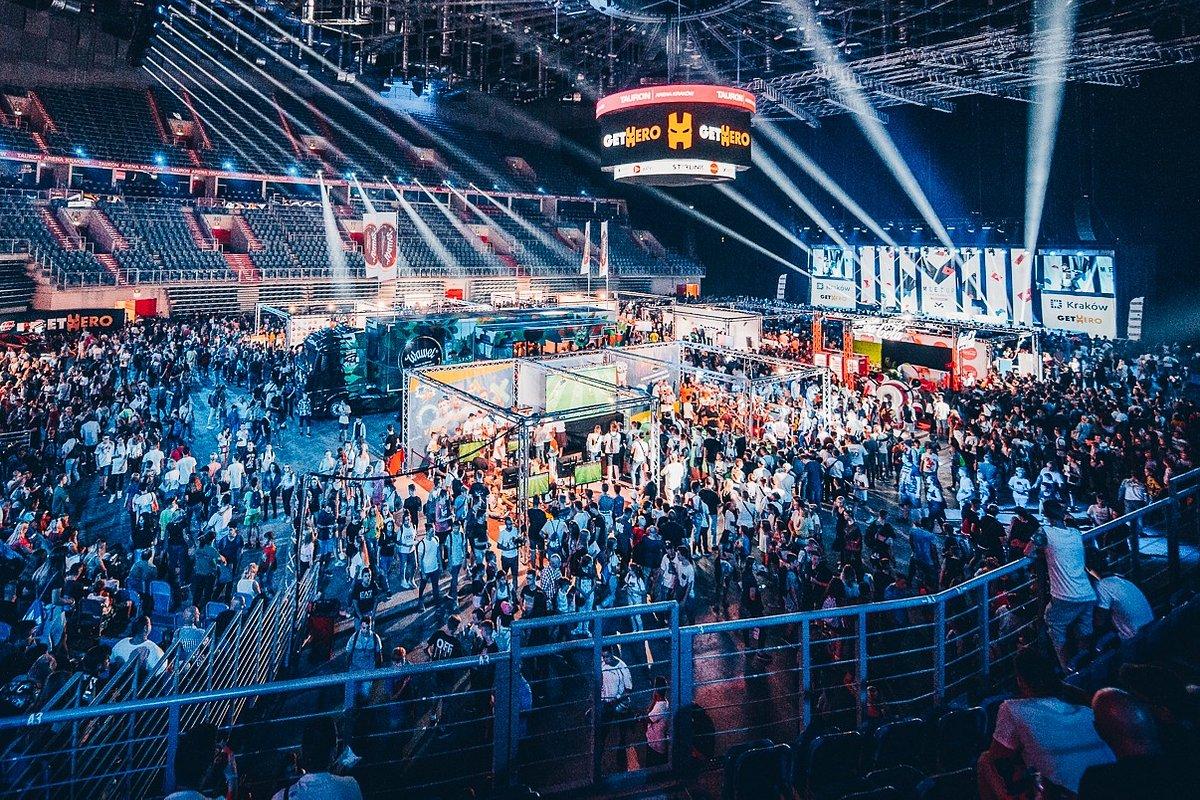 Największe w Polsce spotkanie z influencerami - już 31 sierpnia!