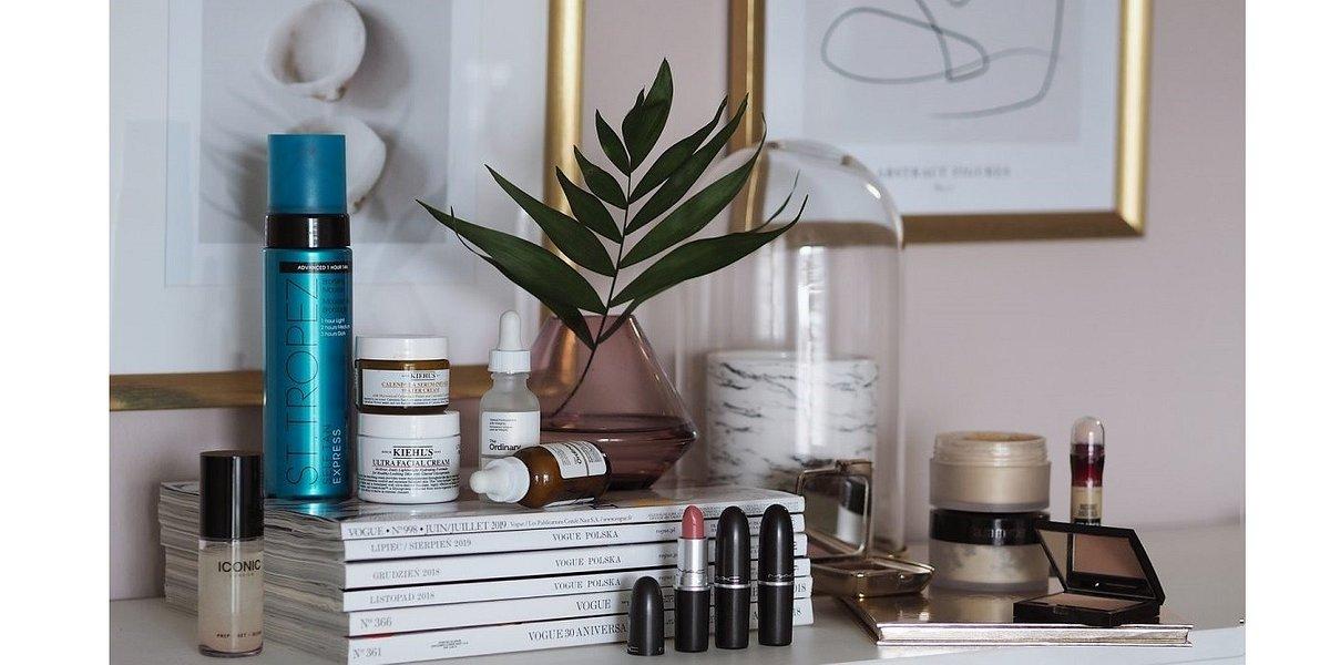 Top 10 produktów od Douglas według 'Bless the mess'