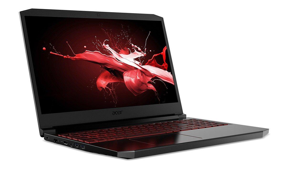 Wydajny laptop do grania nie musi dużo kosztować. Acer Nitro 7 od września w Polsce w cenie od 4899 zł