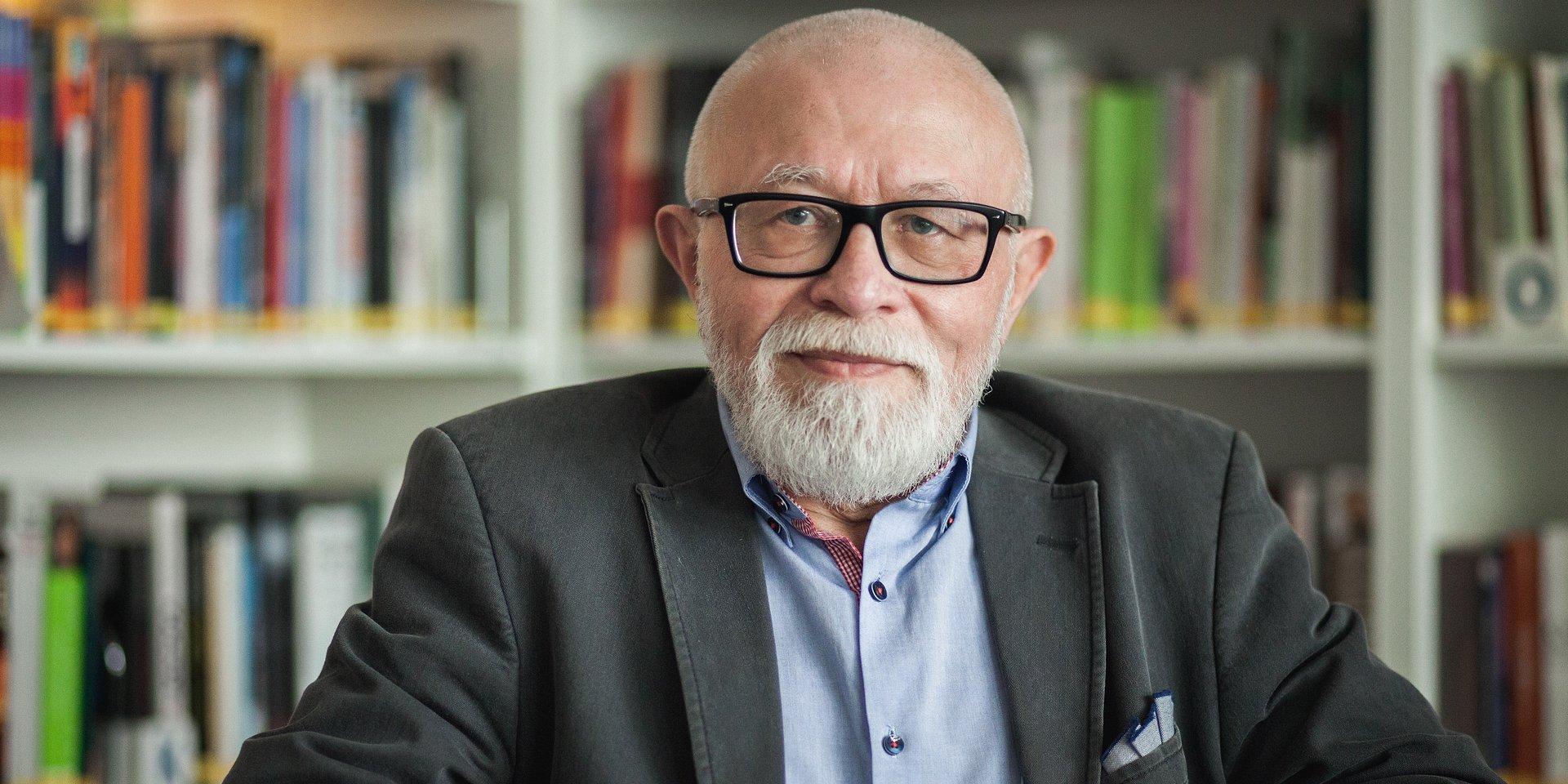PR i marketing polityczny: Wiesław Gałązka
