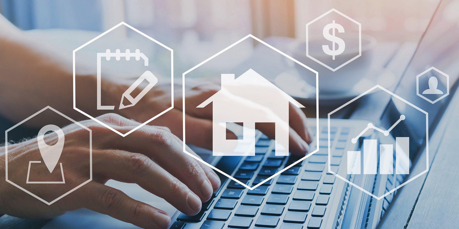 Skuteczne działania on-line wspierające sprzedaż mieszkań