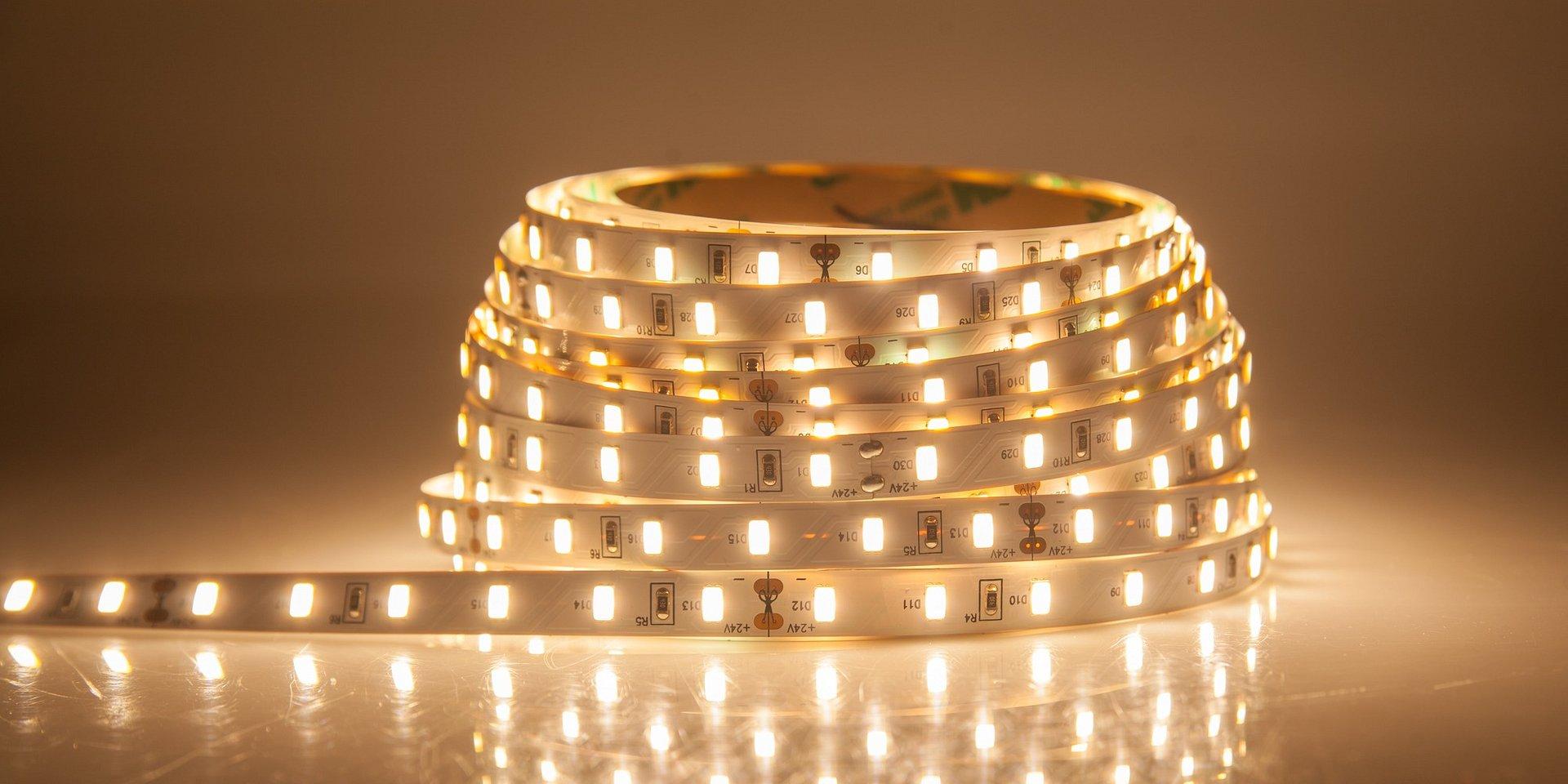 6 powodów, dla których warto przejść na oświetlenie typu LED