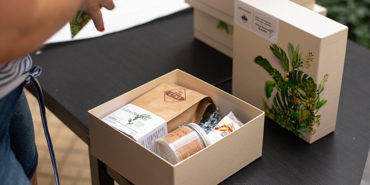 Etno Cafe i Organique wspólnie na rzecz ekologii
