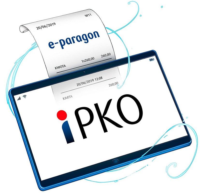 Pilotaż eParagon obejmie całą Polskę