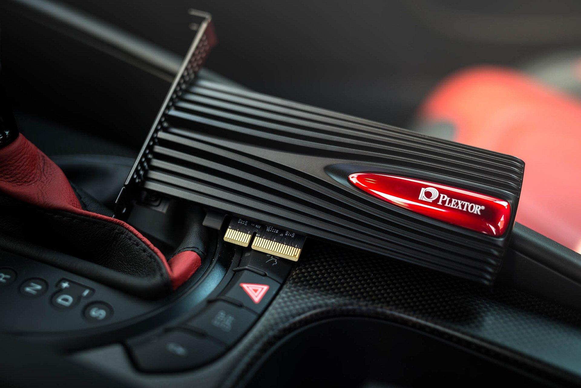 Dyski SSD PCIe przekraczają kolejne granice prędkości. Nawet 10-krotnie szybsze niż SATA