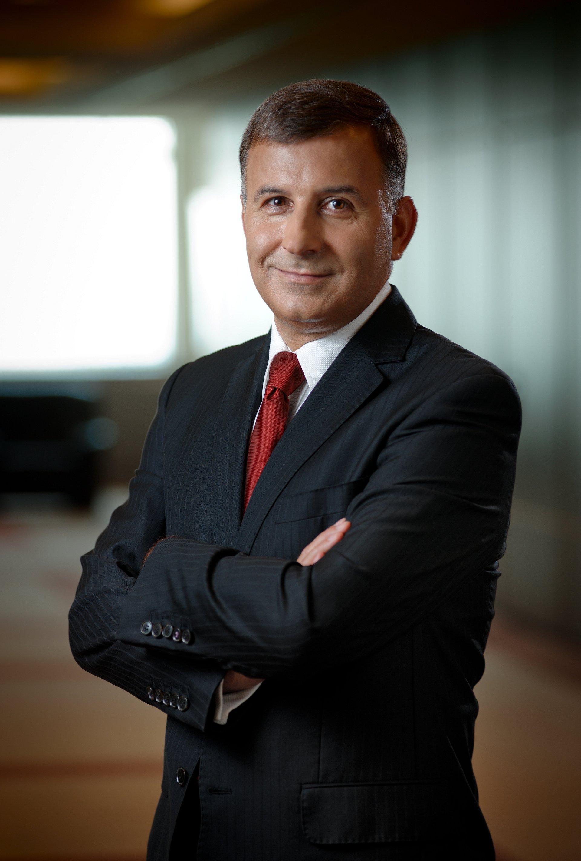 Prezes Zarządu PKO Banku Polskiego w prestiżowym Institut International d'Etudes Bancaires