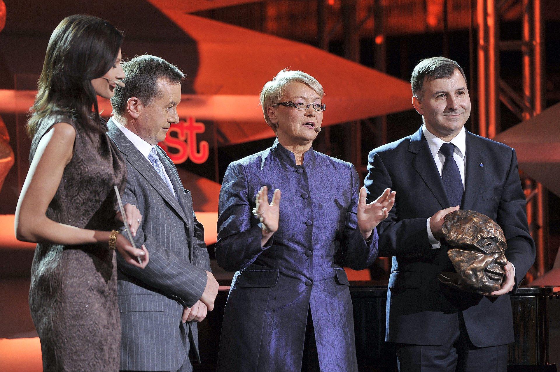 PKO Bank Polski Mecenasem Nagród Kisiela