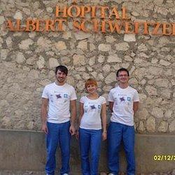 """Zbliża się koniec wyprawy """"Polscy lekarze dla Haiti"""""""