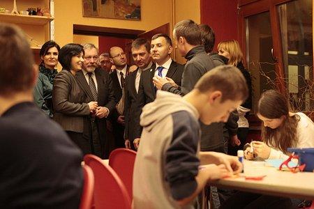 Fundacja PKO Banku Polskiego strategicznym partnerem Stowarzyszenia SIEMACHA