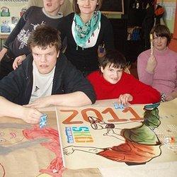 PKO Bank Polski uczy dzieci wymagające specjalnej opieki