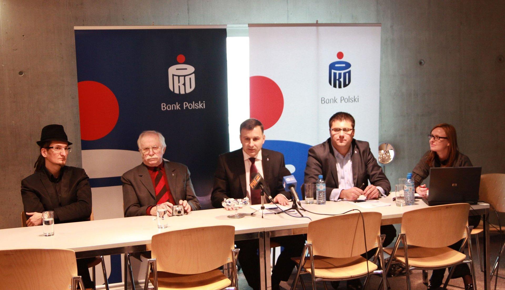 PKO Bank Polski modernizuje swój wizerunek