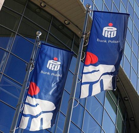 Zarząd PKO Banku Polskiego zarekomendował wypłatę dywidendy za 2010 rok