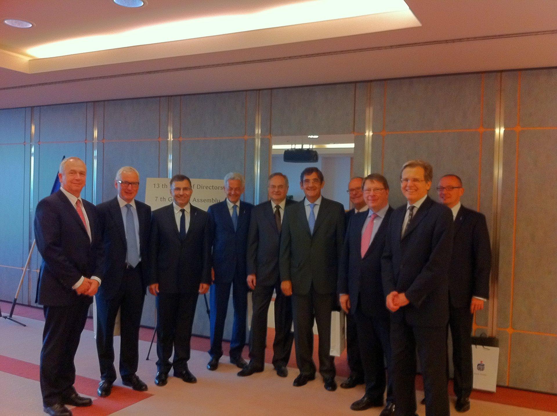 PKO Bank Polski gospodarzem spotkania europejskich banków oszczędnościowych