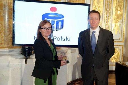 PKO Bank Polski Marką Godną Zaufania