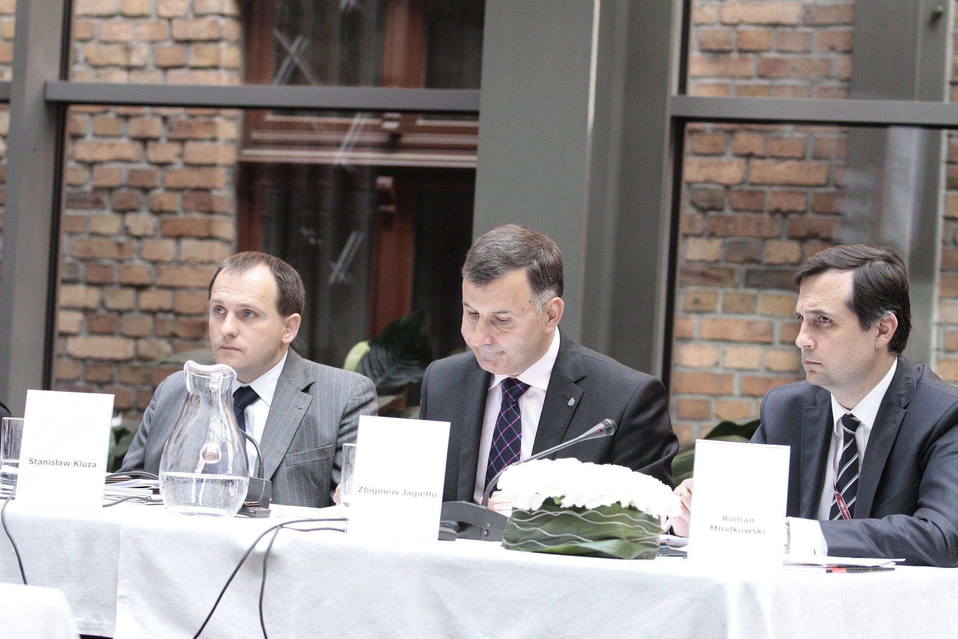 PKO Bank Polski aktywnym uczestnikiem dyskusji o przyszłości sektora bankowego