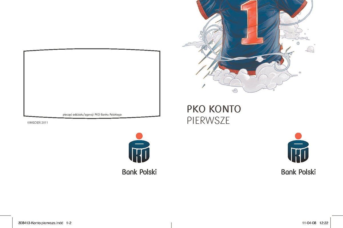 Oferta edukacyjna i produktowa PKO Banku Polskiego dla najmłodszych