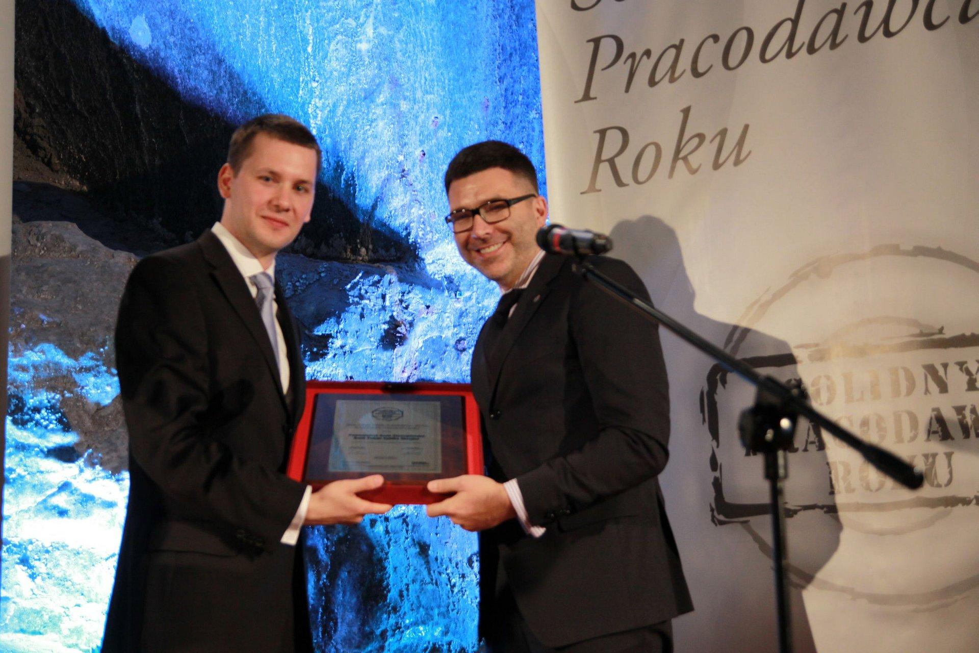 PKO Bank Polski doceniany przez rynek pracy