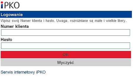 Serwis mobilny i nowe narzędzia autoryzacji operacji w iPKO